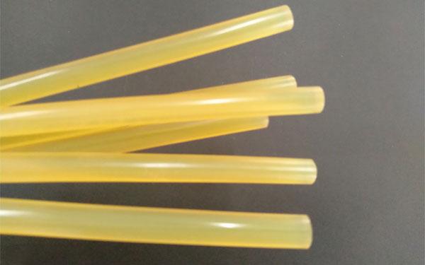 臺州國內熱熔膠 固豐熱熔膠 白色透明 工藝品 包裝用 安規 黃色