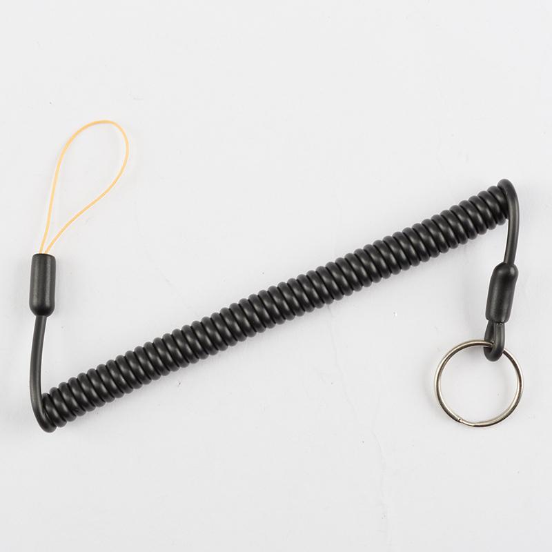 弹簧钢丝绳