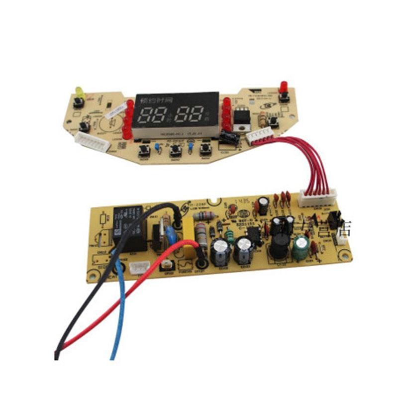 冰箱_跑步机控制板生产商_国冶星光电