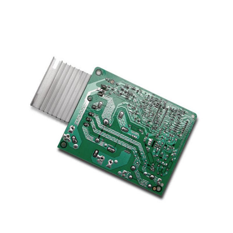 倒车雷达控制板定做_国冶星光电_体脂称_空调_LED_按摩棒