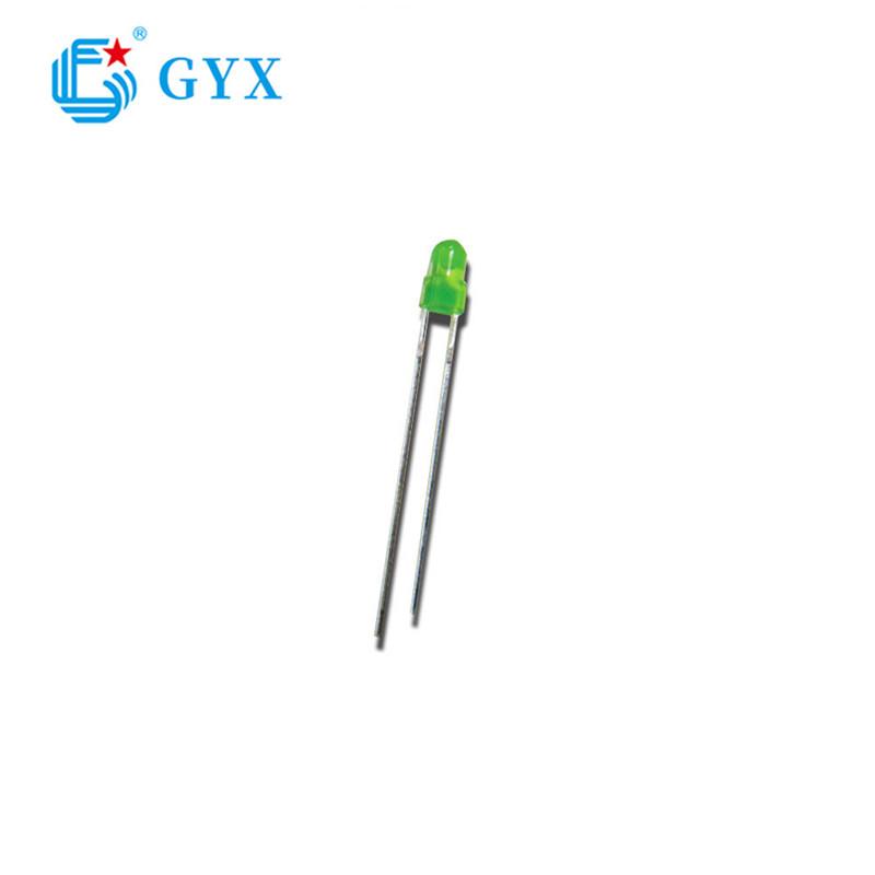 546G2_插件LED灯珠供应商_国冶星光电