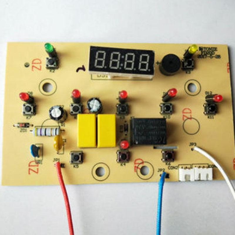 体脂称_扫描仪控制板定做_国冶星光电
