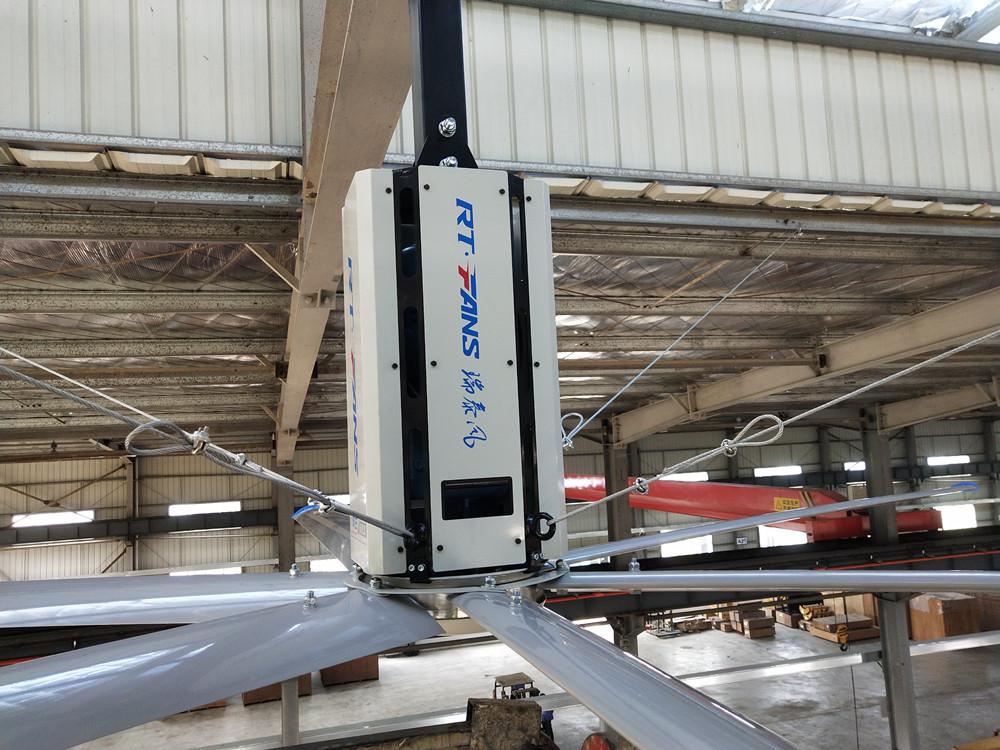 厂房工业风扇,车间定制通风专用设备