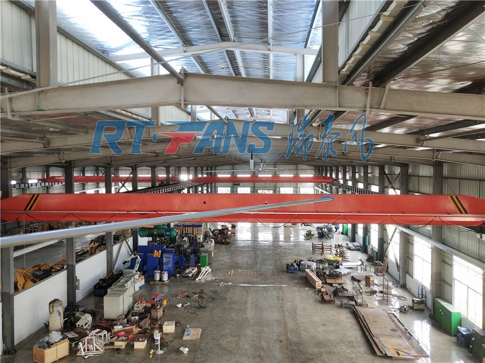 广西工业风扇,大型厂房节能降温
