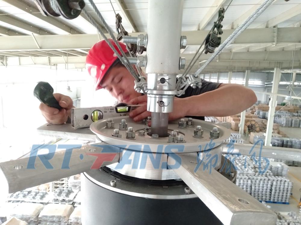 工厂车间节能吊扇,环保低耗厂家供应