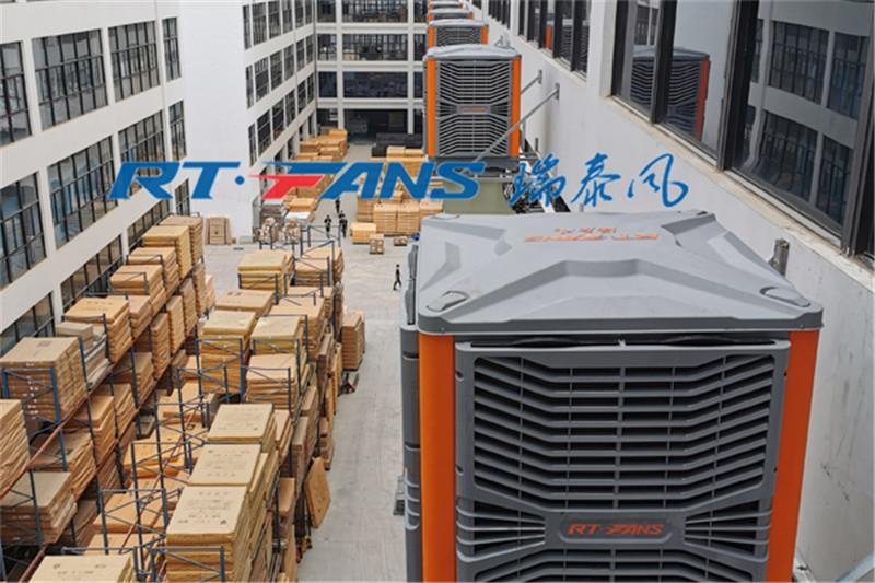 广西厂家直销工业冷风机优质低噪音