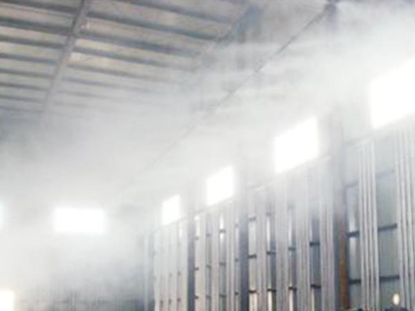 發電廠除臭工程