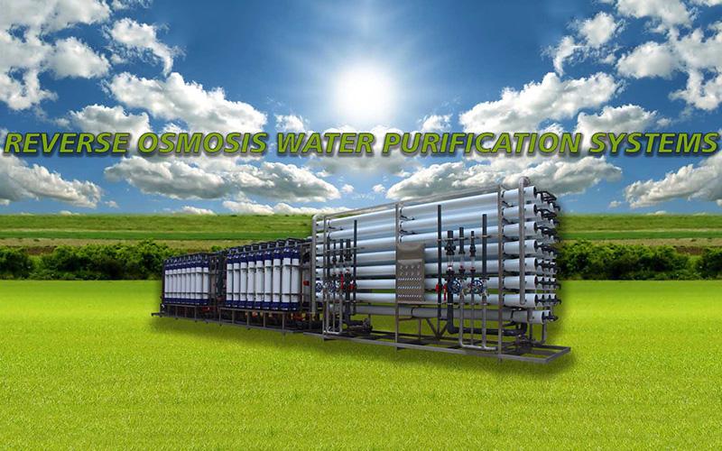 常州防堵塞中水回收设备_纯科环保_成套_去离子_防堵塞_地埋式