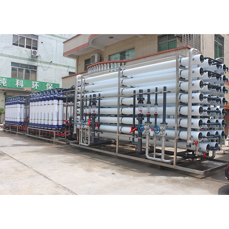 銅陵環保中水回收設備_純科環保_的優質產品_更合適