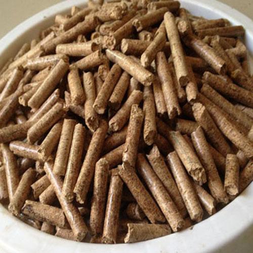 木屑生物质燃料颗粒