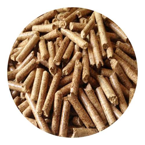 木屑生物質燃料顆粒