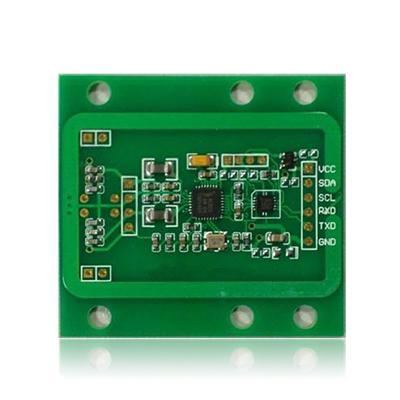 13.56MHz 高頻 rfid讀寫模塊 RC522充值扣費射頻模塊廠家直供