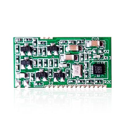 134.2KHz 低頻 rfid讀卡模塊 ID卡識別模塊廠家直供
