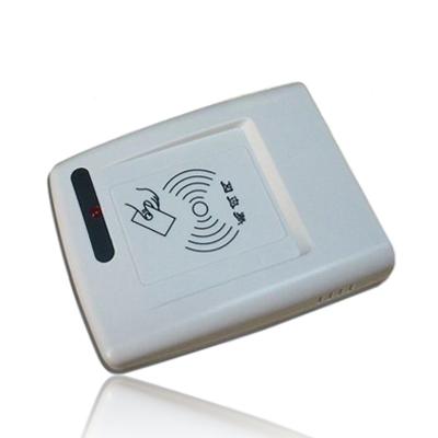 13.56MHz 桌面式 RFID讀寫器 高頻IC卡發卡機廠家直供