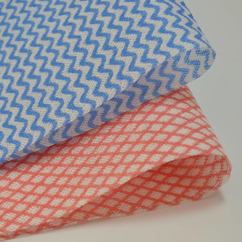 網紋擦腳巾