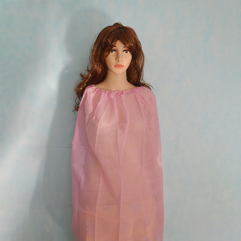 一次性圍裙