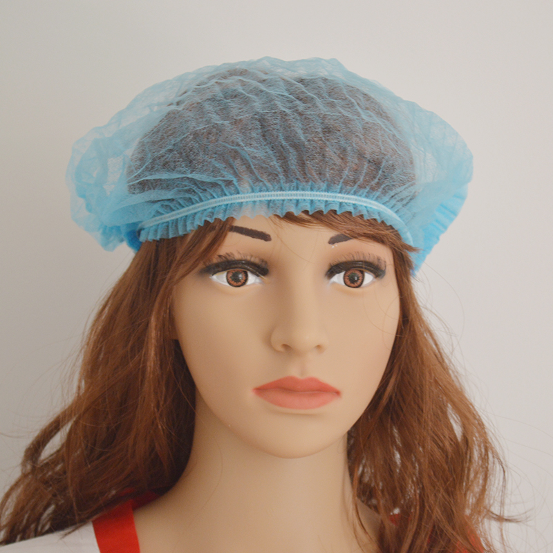 一次性浴帽