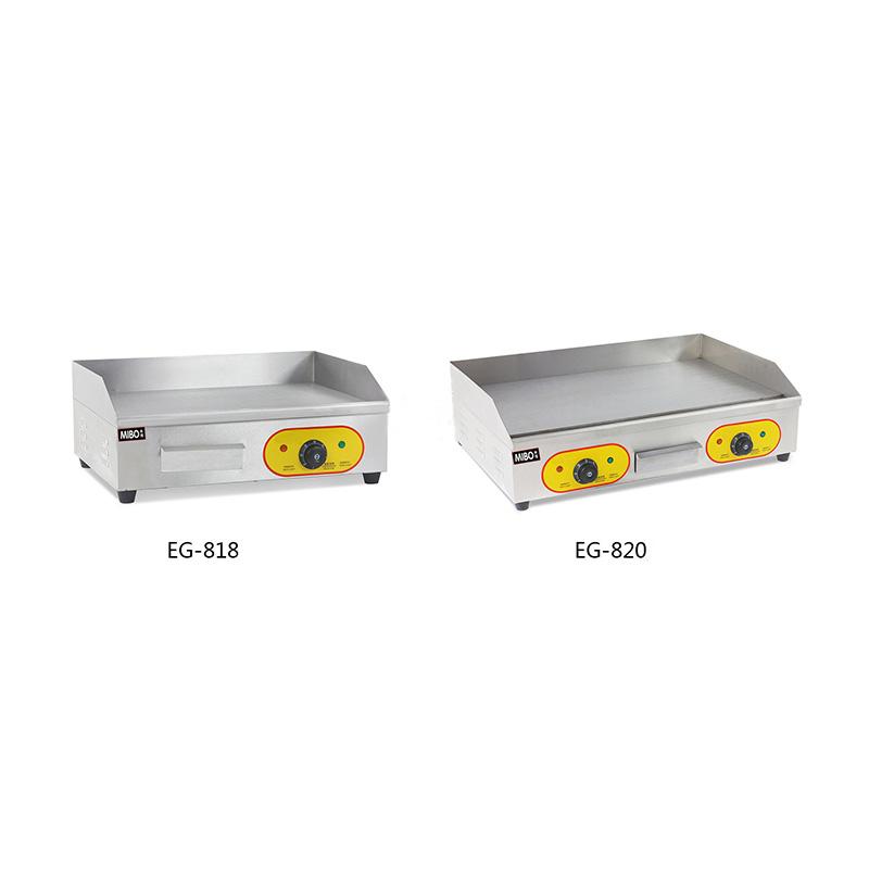 电扒炉EG-818/820