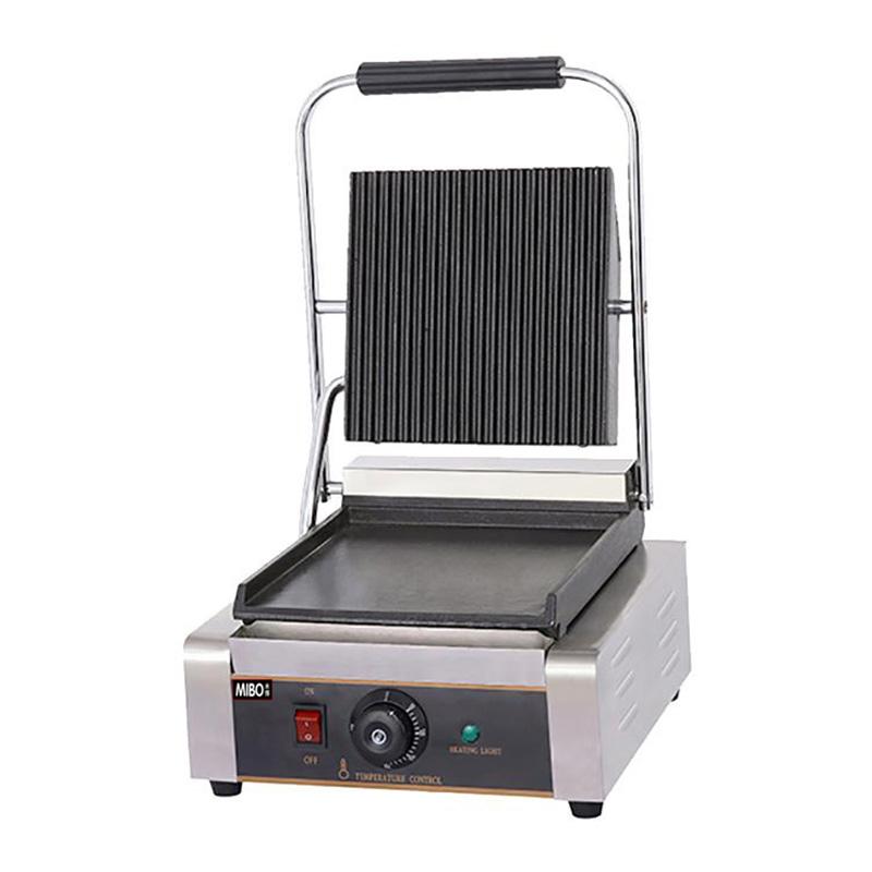 电动压板扒炉EG-811