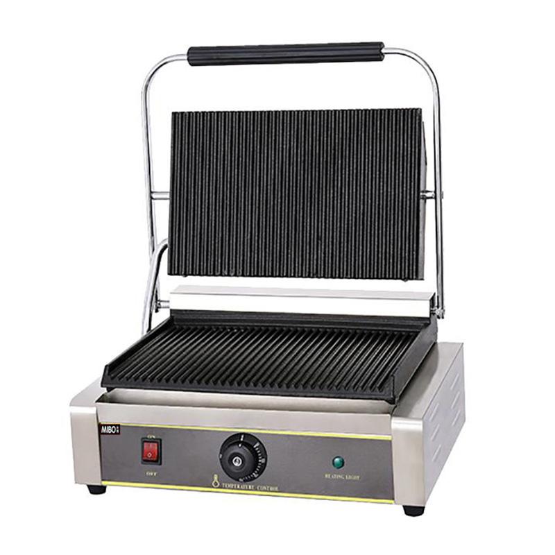 电动压板扒炉EG-811E