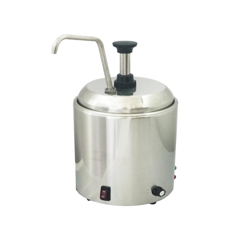 电热奶酪分配器