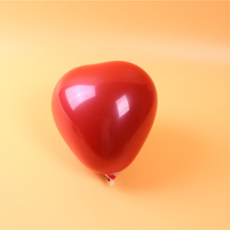 新年_告白橡胶气球生产厂家价格_飘红商贸
