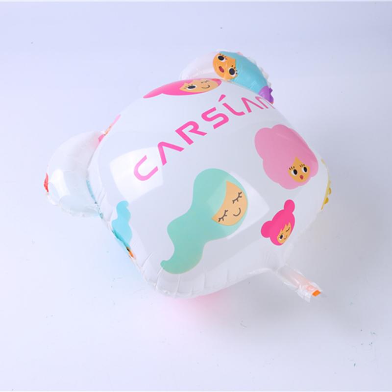 透明_婚禮布置鋁膜氣球廠家_飄紅商貿