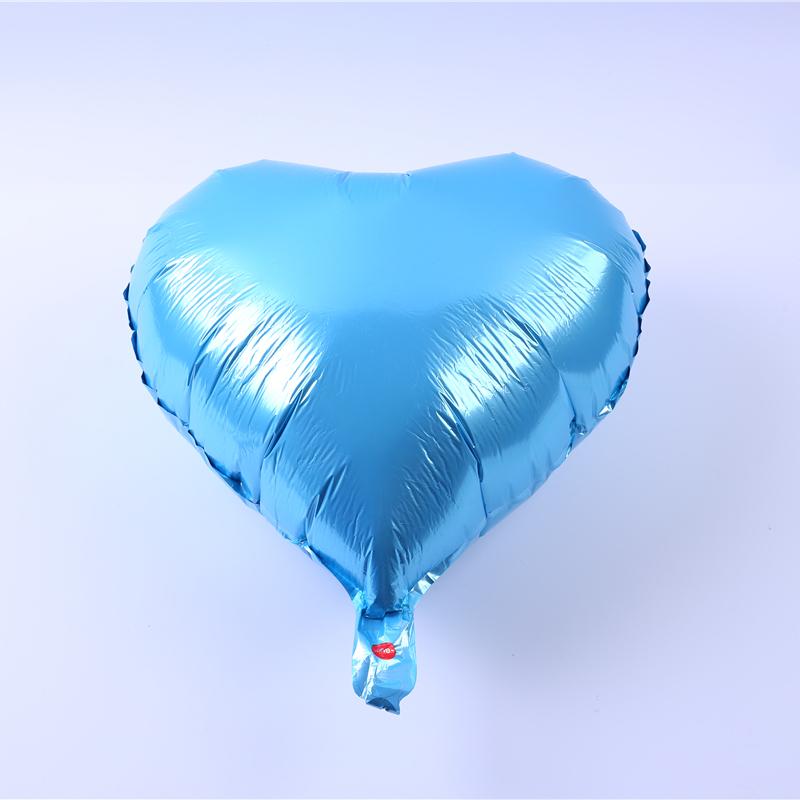 16寸_飄空鋁膜氣球廠家銷售_飄紅商貿