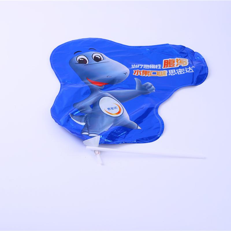 動物造型_飄空鋁膜氣球銷售_飄紅商貿