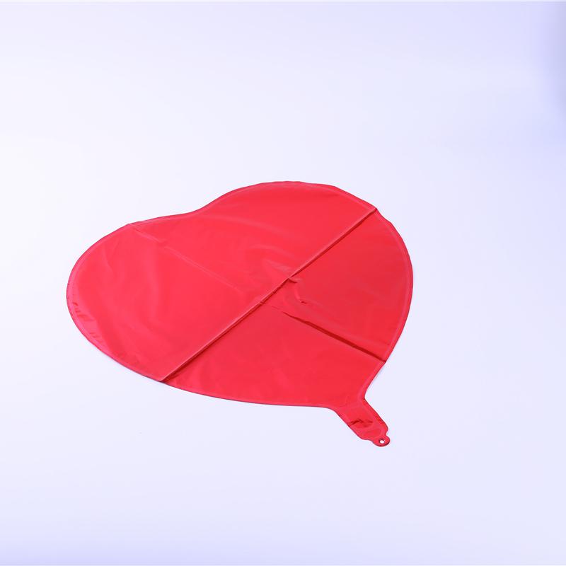 18寸_宴會鋁膜氣球零售_飄紅商貿