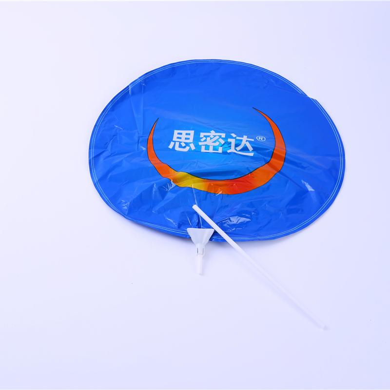 字母_手持棒鋁膜氣球銷售_飄紅商貿