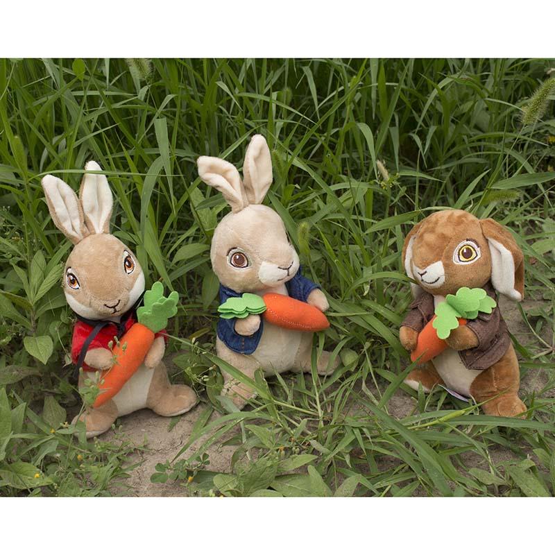 泰州比得兔毛絨公仔_絨堡貿易_產品方案開發_廠家生產批發