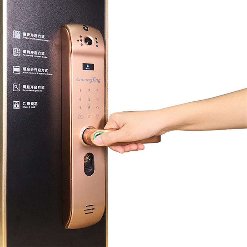 办公_旅馆智能锁生产厂家_创听电子