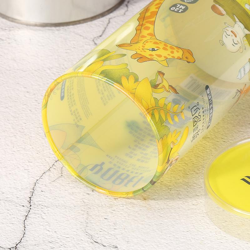 勝翔_食品級_卷邊PVC塑料圓筒注意事項