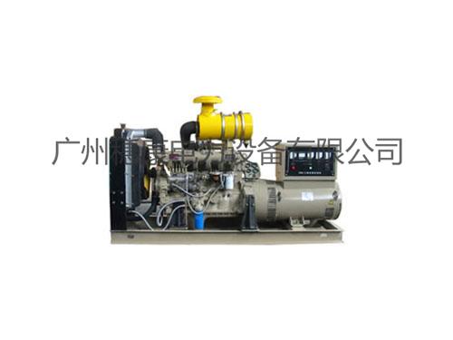 潍坊柴油发电机组120kw