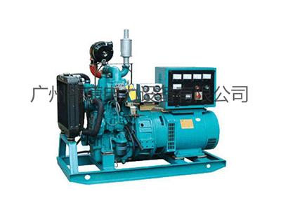 玉柴发电机组30KW
