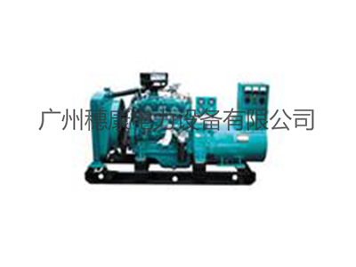 玉柴发电机组40KW