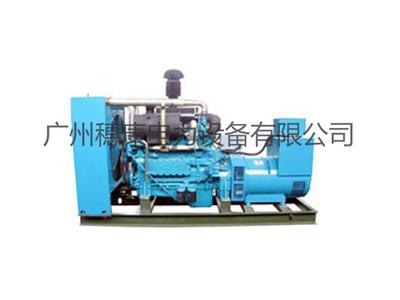 玉柴发电机组200KW
