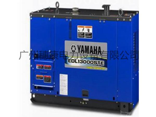 雅馬哈汽油發電機 EDL30000STE