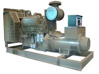 250KW重慶康明斯發電機組