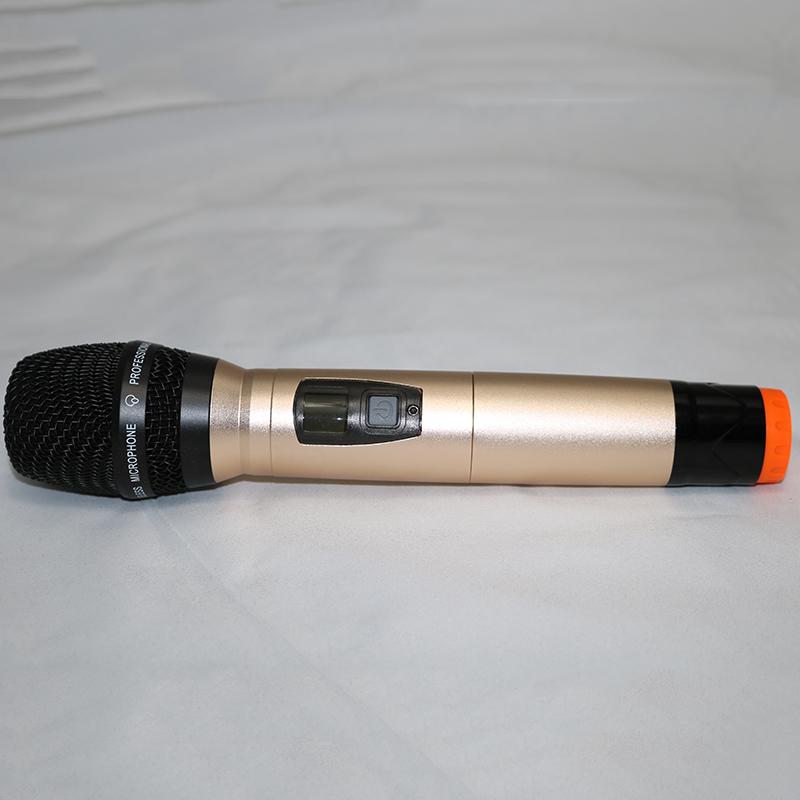 西江乐音响_携带式_桌面无线话筒LV-19哪里便宜