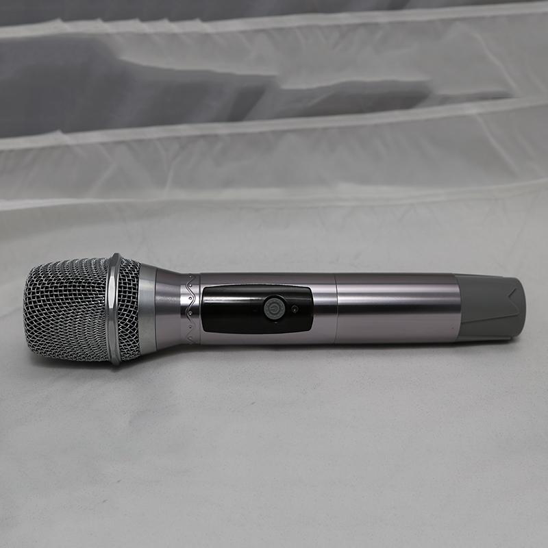 西江樂音響_攜帶式_調頻無線話筒SLX7加工商