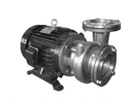 不銹鋼渦流式同軸抽水泵