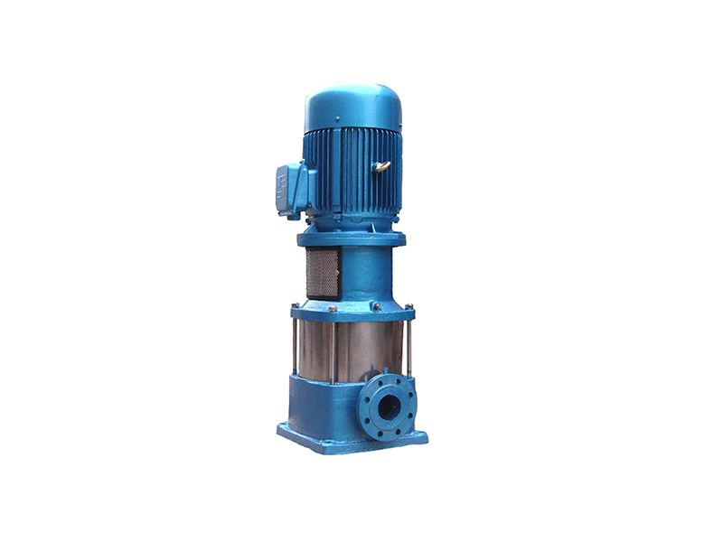 FGL立式多級管道泵