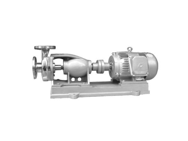 SG粗顆粒耐腐蝕離心泵