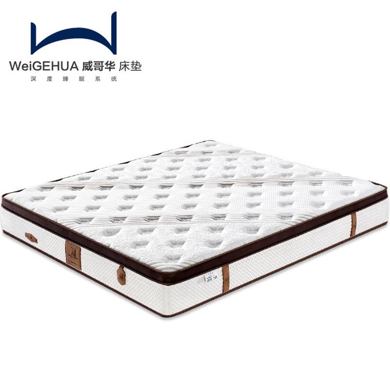 梅州独立袋装弹簧床垫_缘梦家具_怎么样的用途_多少钱