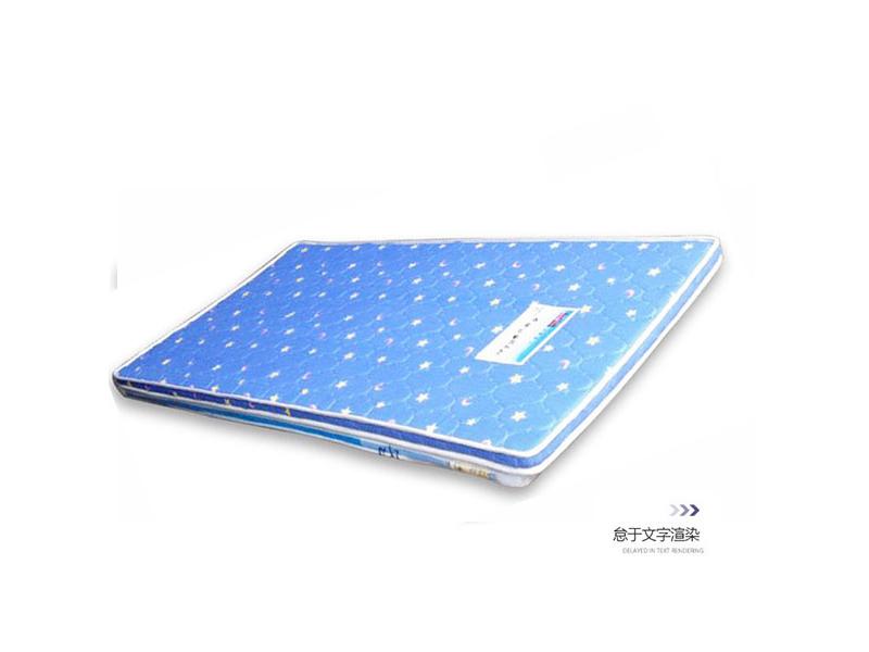 可折疊_彈簧海綿床墊生產廠家銷售_緣夢家具