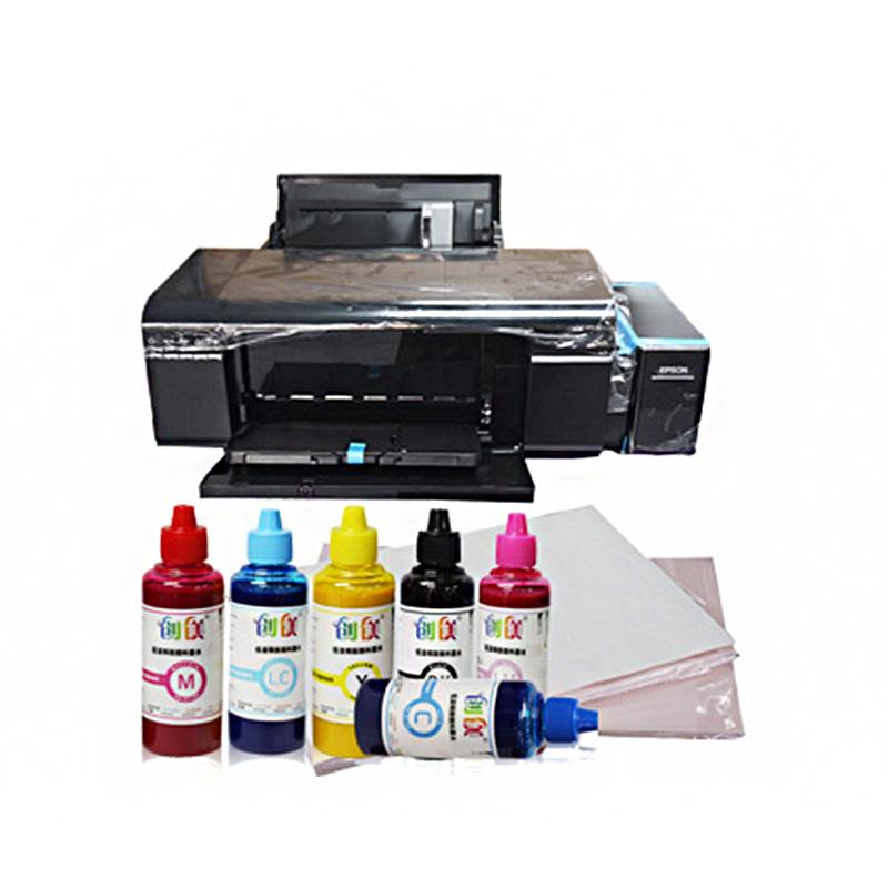 擺攤蛋糕打印機銷售_悅璐樂計算機_熱轉印_不干膠_便宜_彩色噴墨
