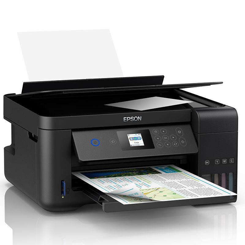 相片復印機生產供應_悅璐樂計算機_大容量墨倉_有線_貼紙_高精度