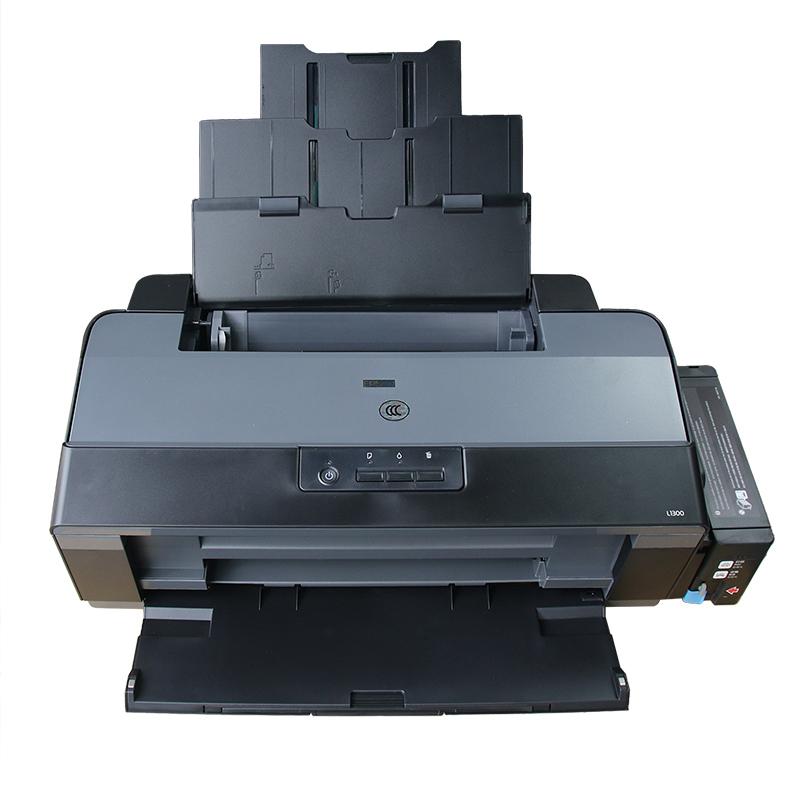 L1300打印機 英文版